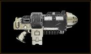 Grav-gun