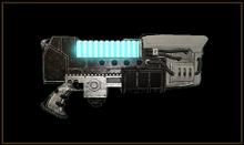 MC Plasma gun