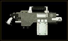 MC CSM Heavy bolter