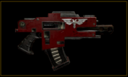Crimson Boltgun