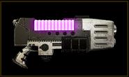 CSM Plasma gun