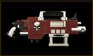 Heavy bolter AV