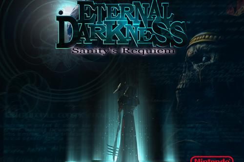 Eternal Darkness Wiki