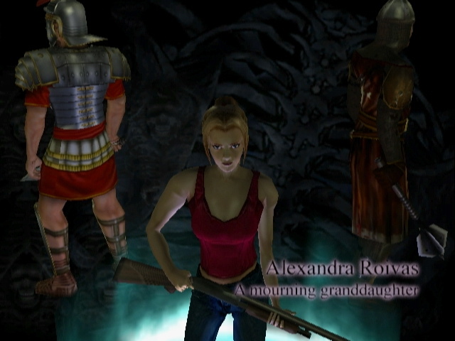 Category:Playable Characters | Eternal Darkness Wiki ...