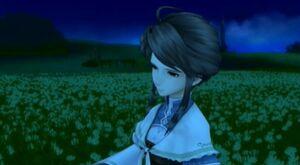 Solfege in Eternal Sonata PS3 Opening