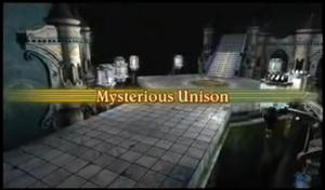 MysteriousUnison