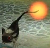 Florite Mouse