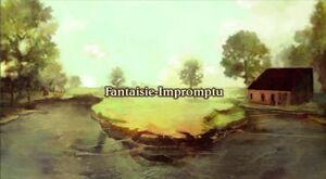 Fantaisie-Impromptu