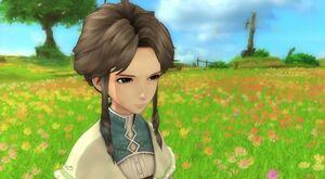 Solfege in Tenuto's Flower Field