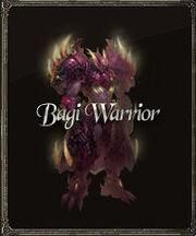 Bagi Warrior