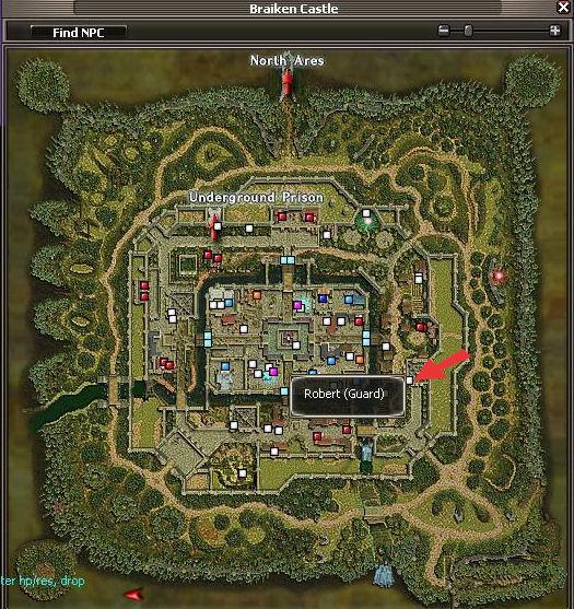 Robert Map