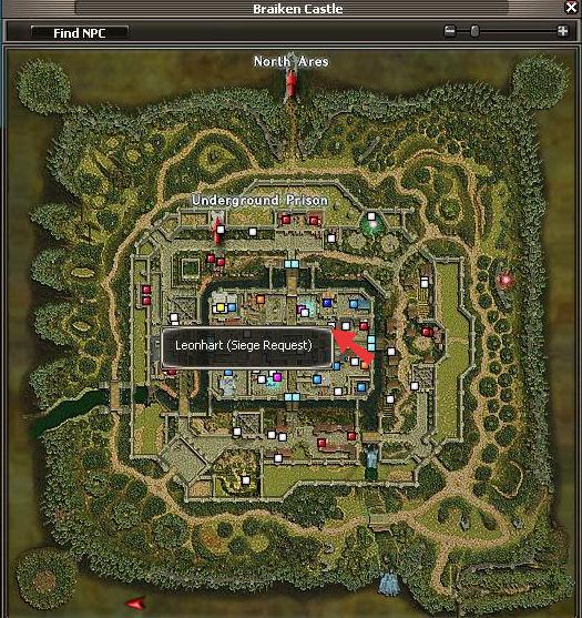 Leonhart Map