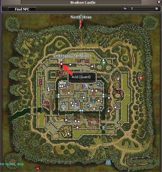 Avid Map