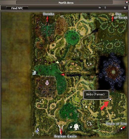 Peter Map