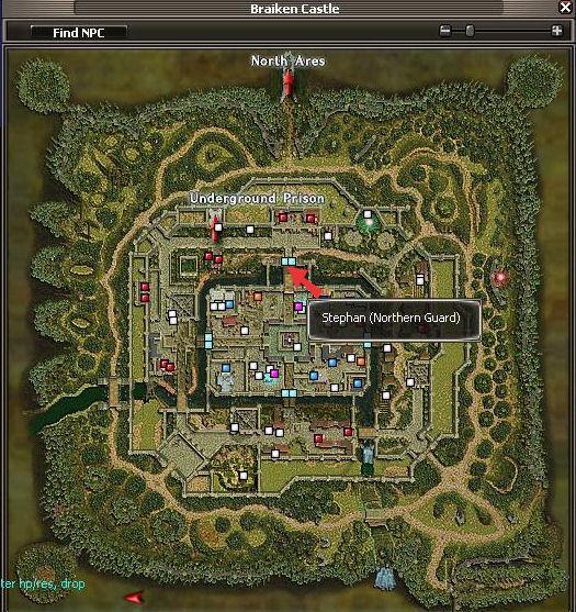 Stephan Map
