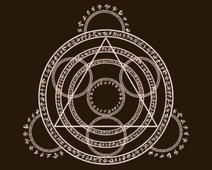 Arcane circle by bermuda3-d5isr67