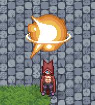 Magi charging