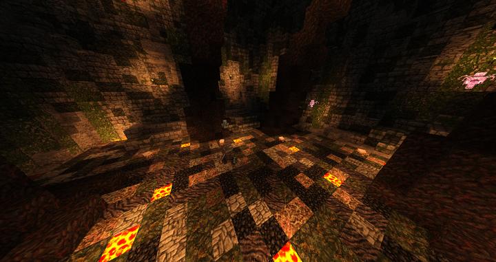The mines of miradorr