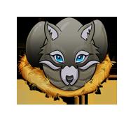 Wolf-egg