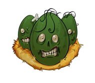 Zombie-egg