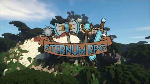 Eternum Minecraft MMORPG Server 2018