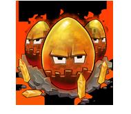 Blaze-egg