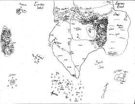 Ethaia Map