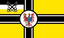 Leirhofn Flag