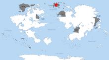 Leirhofn global