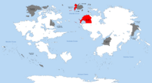 Hvidovia global