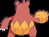 Grizlomb