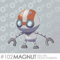 Magnut 1