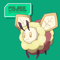 Polbee Official Art