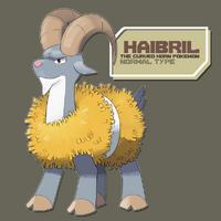Haibril 1