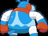 Hydrotomus