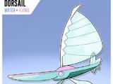 Dorsail
