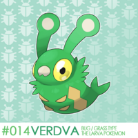 14 verdva by siraquakip-d8wx1rh