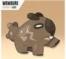 Womburo