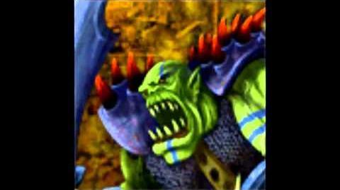 Hero Crazed Male Orc Default