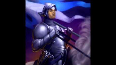 Hero Noble Male Knight Default