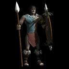 Barbarian Unit