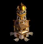 Celestial Temple
