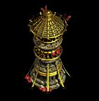 Tower High Elf