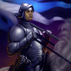 Knightpage