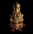 Infernal Temple