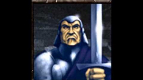 Hero Knightly Male