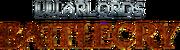 WBC Text Logo