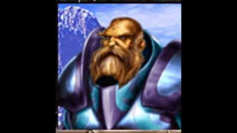 Hero Arrogant Dwarf