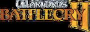 WBC2 Text Logo