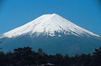 Mount fuji scenery-12120